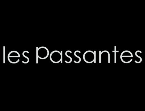 LES PASSANTES Paris 17ème