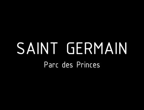 LE PARC DES PRINCES – Salon Saint Germain